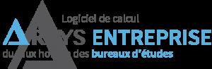 Logo du logiciel Artys Entreprise