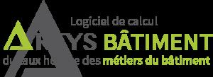 Logo du logiciel Artys Bâtiment