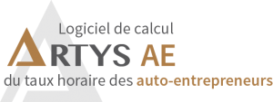 Logo du logiciel Artys AE